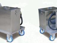パイプ洗浄装置「RWR」