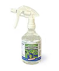オールインワンスプレー式洗浄・潤滑・表面保護剤「OMNI(オムニ)」 500㎖×4本セット/30ℓ入り