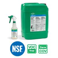 水系高性能洗浄剤UNO-SF「ウノ SF」
