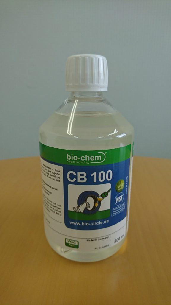CB-100
