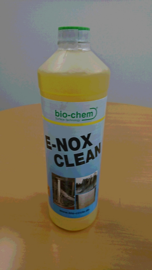 E-NOX-Clean(イノックスクリーン)
